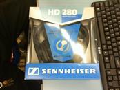 SENNHEISER Home Audio Parts & Accessory HD-280 HEADPHONES
